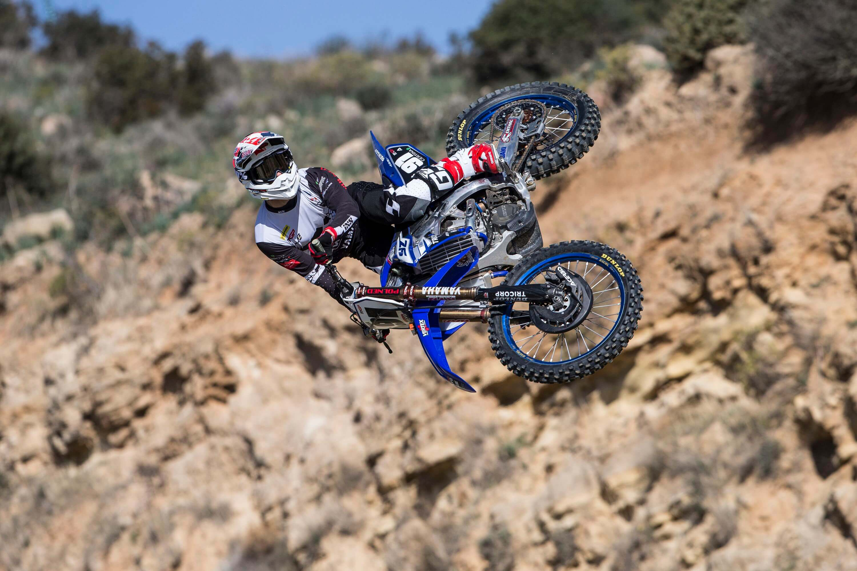 Frontpage - Yamaha Racing
